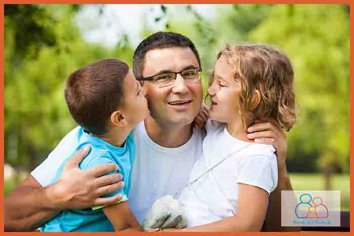 Love on Your Kids During a Divorce by Fred Campos
