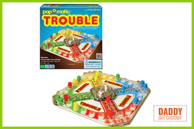 Click to Buy Trouble